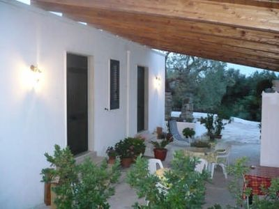 Bed and Breakfast L'isola felice