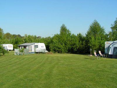 Vakantiepark Camping & Bungalowpark De Papillon