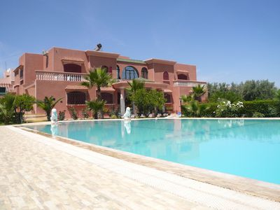 Villa Olives