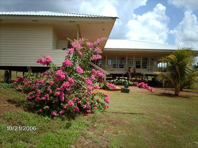 Lodge Kabalebo Nature Resort