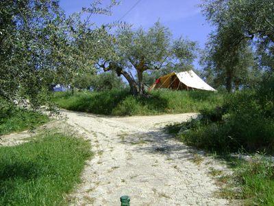 Camping Rocca di Sotto( +B&B)