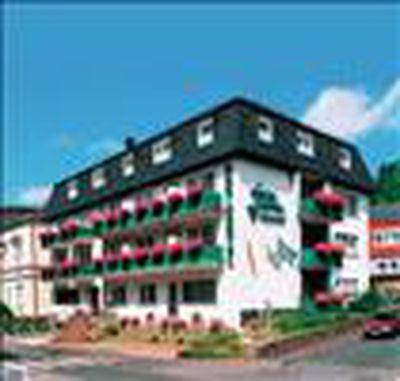 Hotel Rheinhotel Rüdesheim
