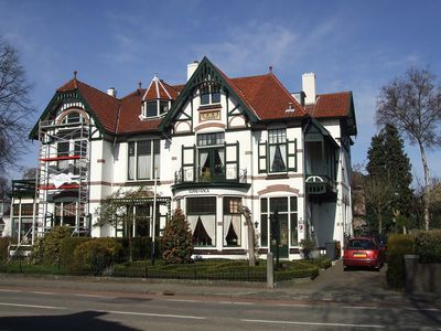 Bed and Breakfast Villa Sonnevanck
