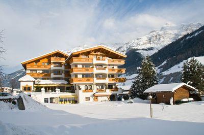 Hotel Der Stubaierhof