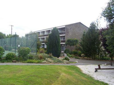 Vakantiepark Les Ardennes Ensoleillées