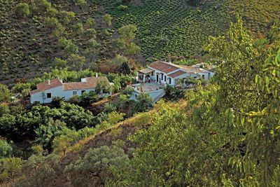 Vakantiehuis Casas El Borge