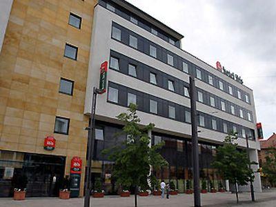 Hotel Ibis Heilbronn
