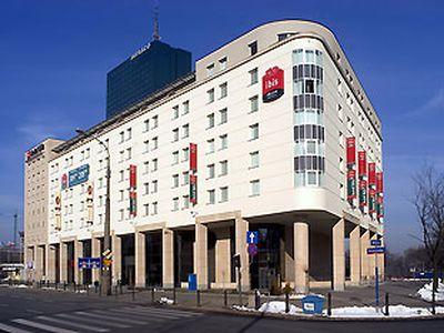 Hotel Ibis Warszawa Stare Miasto (Old Town)