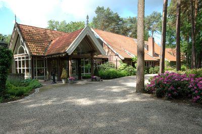 Hotel De Holtweijde