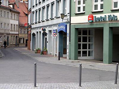 Hotel Ibis Bamberg am Schillerplatz