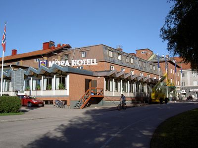 Hotel Best Western Mora