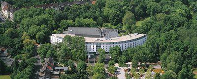 Hotel Dorint Kongresshotel Düsseldorf Neuss