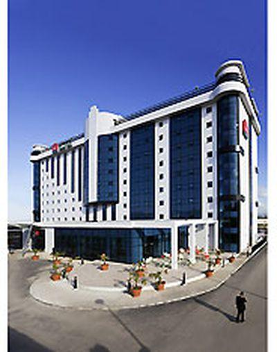 Hotel Ibis Alger Aéroport