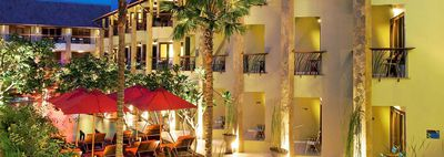 Hotel All Seasons Legian Bali