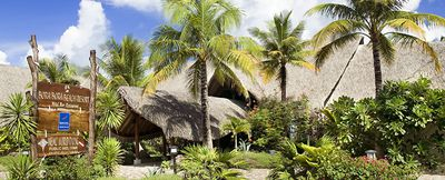Hotel Novotel Bora Bora Beach Resort
