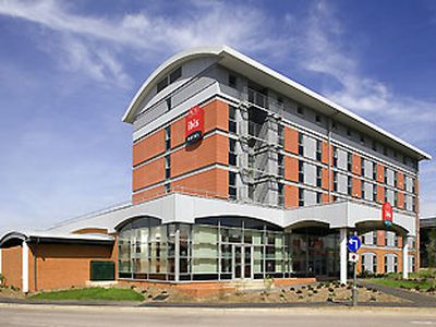 Hotel Ibis London Elstree-Borehamwood