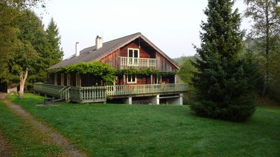 Chalet La Cabane