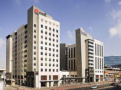 Hotel Ibis Deira City Center