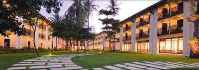 Hotel Ibis Bophut Samui
