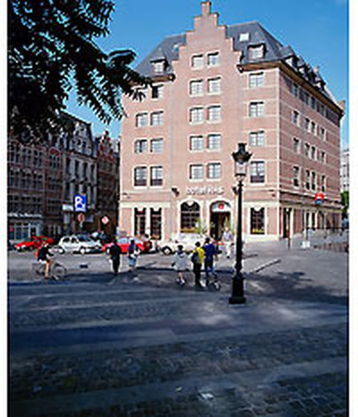 Hotel Ibis Off Grand Place