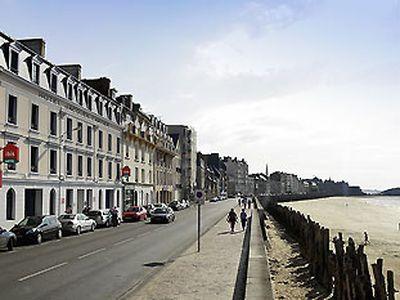 Hotel Ibis St.Malo Plage