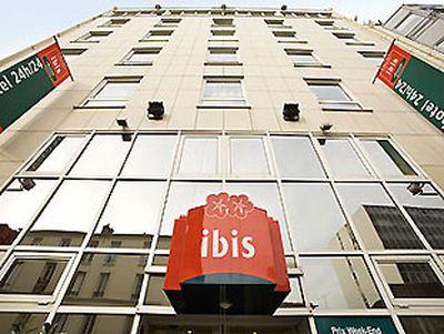 Hotel Ibis Paris Vanves Parc des Expositions
