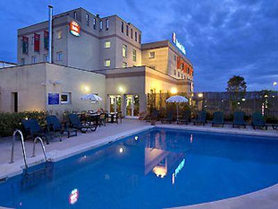 Hotel Ibis Jerez De La Frontera