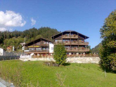 Hotel Berghotel Derby