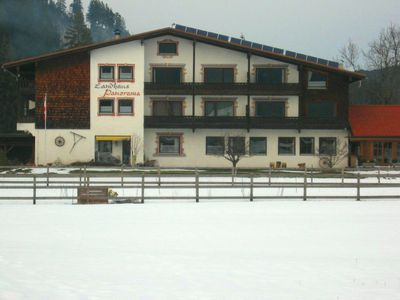Pension Landhaus Panorama