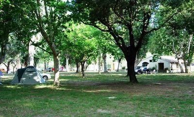 Camping D'Olzo