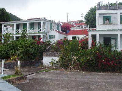 Hotel Juliana's - Windwardside