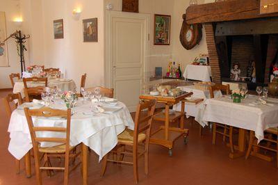 Hotel La Gerbe de Blé
