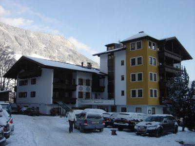 Hotel Aussicht