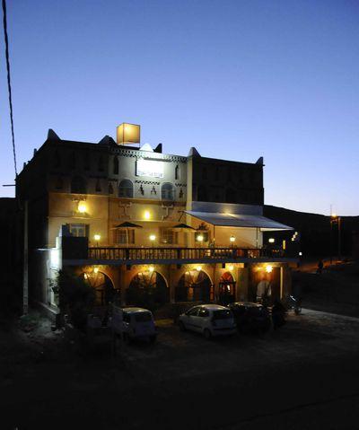 Hotel Etoile Filante d'Or