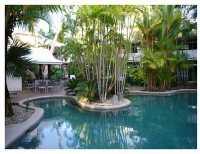 Hotel Port Douglas Retreat