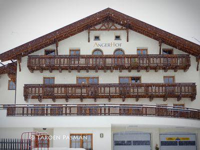 Appartement Angerhof