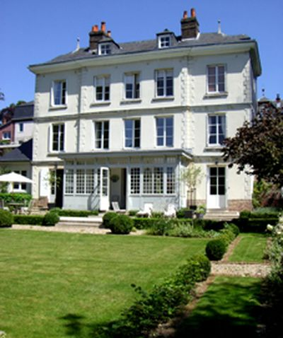 Bed and Breakfast Le Clos Jouvenet