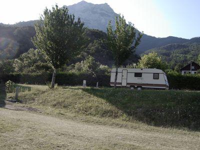 Camping Le Grand Morgon