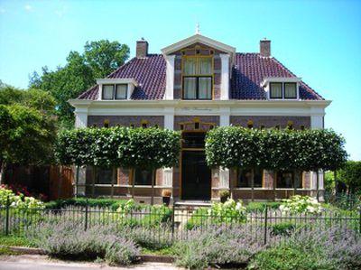 Hotel Landhuis Het Heerenhuys Drenthe