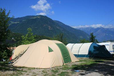 Camping Naturcamping Völlan