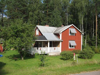 Vakantiehuis Het huis met de kont
