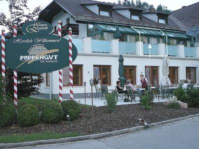 Hotel Relax & Wanderhotel Poppengut
