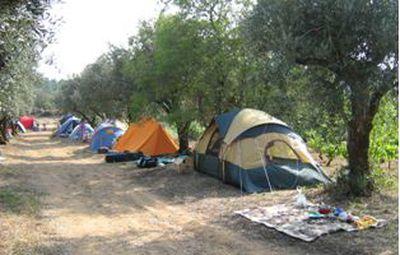 Camping Redondo