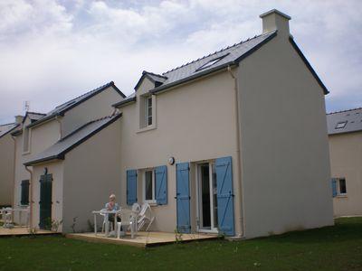 Vakantiepark Le Hameau de Peemor Pen