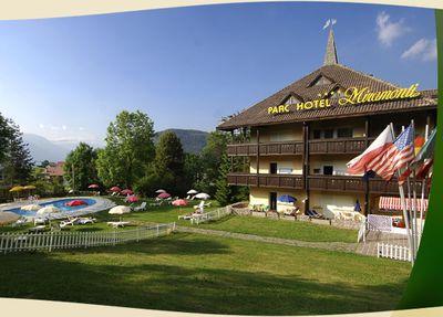 Hotel Park Miramonti
