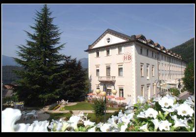 Hotel Grand Hotel Bellavista