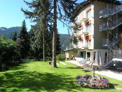Hotel Park Azalea