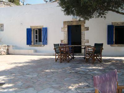 Villa Strapodi Kythira