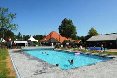 Vakantiepark DroomPark Buitenhuizen
