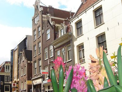 Bed and Breakfast Amsterdam4Holiday